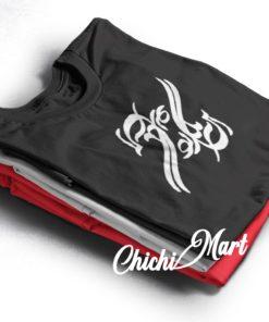 Men's T-shirts, Farsi Calligraphy