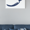 chichimart design - wall art love-eshgh